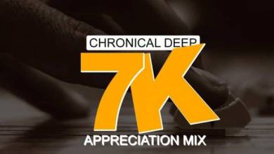 Photo of Chronical Deep – 7K Appreciation Mix