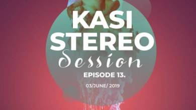 Photo of Chronical Deep – Kasi Stereo Session Episode 13 Guest Mix