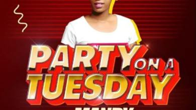 Photo of Dj Mandy – Party On A Tuesday