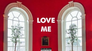 Photo of Zaddy Swag – Love Me Ft. Baby
