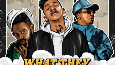 Photo of Jermaine Eagle – What They Told Me Ft. Emtee & Mosankie