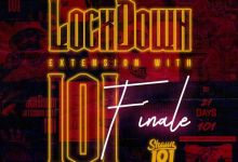 Photo of Shaun101 – Lockdown Extension With 101 Final Mix
