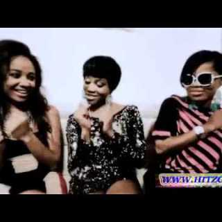 eazzy go go wind official video
