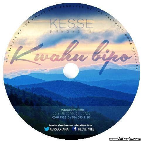 Kesse Kwehu Bipo Produced by Genus Selection