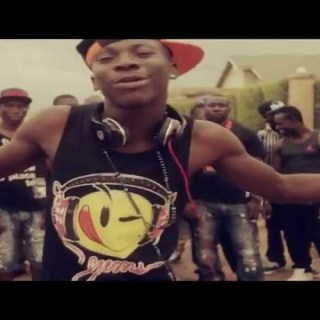 stonebwoy pull up official video