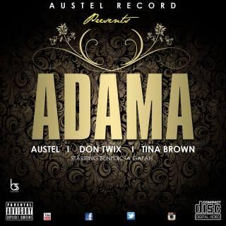 Austel Don Twix Tinna Adama