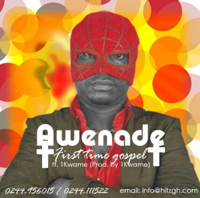 Awenade - First Time Gospel Ft. 1Kwame (Prod. by 1Kwame)