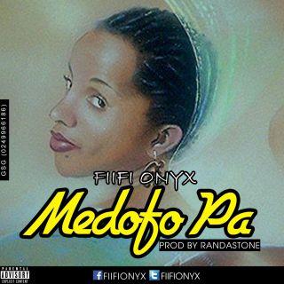 Fiifi Onyx Medofo Pa prod