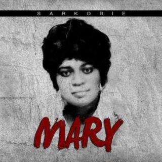 Sarkodie Mary