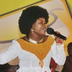 Anita Afriyie Adeshi Mogya