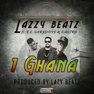 Lazzy Beatz  Ghana Feat
