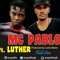 MC Pablo ft