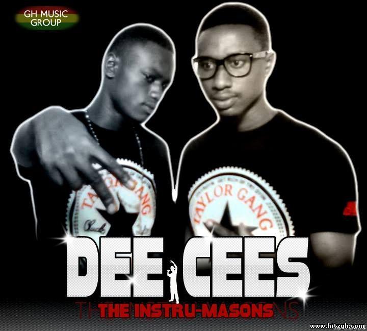 Dee Cees Balloon Prod