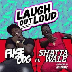 Fuse ODG – Laugh Out Loud Feat