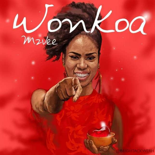 MzVee – Wonkoa