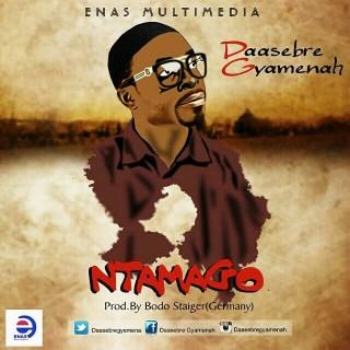 Daasebre Gyamenah Ntamgo Prod