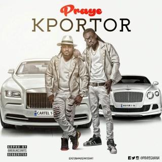 Praye Kportor Prod By Mix Masta Garzy