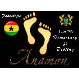 Anamon The Spirit Of Democracy
