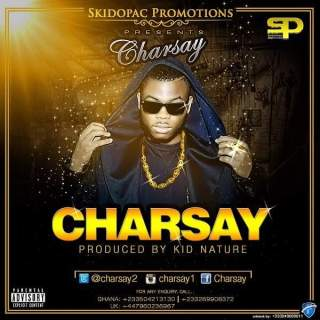 Charsay Charsay Pro By Kid nature