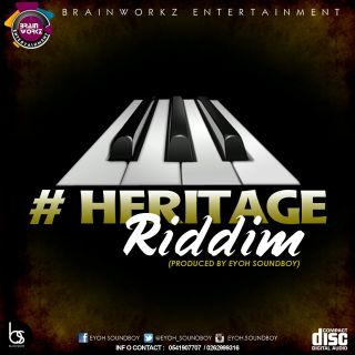 Heritage Riddim Prod