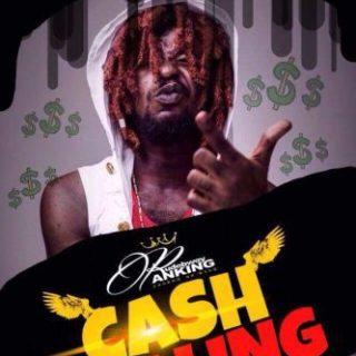 Rudebwoy Ranking Cash Dealing Prod by Beatz Hynex