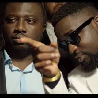 sarkodie bossy ft jayso official