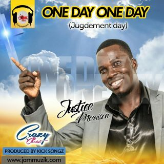 Justice Morrison One Day Judgement Day Prod
