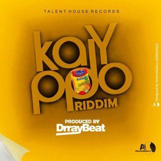 Drraybeat Kalyppo Riddim Prod by drraybeat