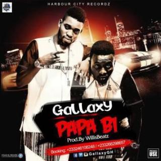 Gallaxy Papa Bi