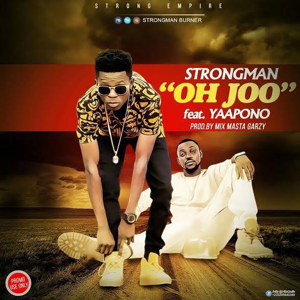 Strongman – Oh Joo Feat