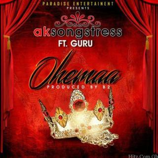 AK Songstress Ohemaa Feat Guru Prod