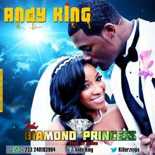 Andy King Diamond Princess Prod