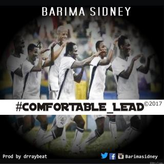 Barima Sidney – Comfortable Lead Prod By Dr Ray