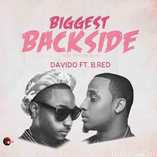 Davido Biggest BackSide ft B Red