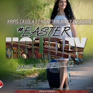 Kripis Casola Easter Holiday Feat
