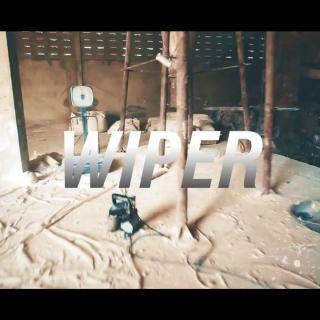 wiper eye red official video