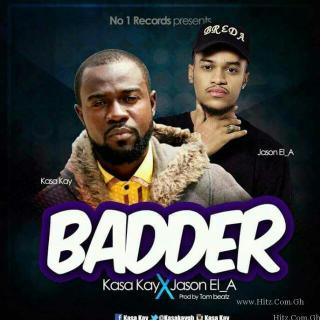Kasa Kay ft Jason Too Clean Prod by Tombeatz
