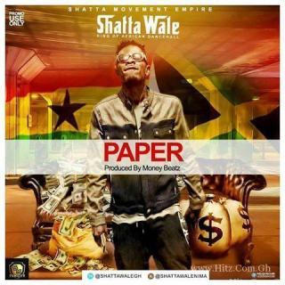 Shatta Wale – Paper Prod