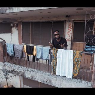 maleek berry on fire official vi