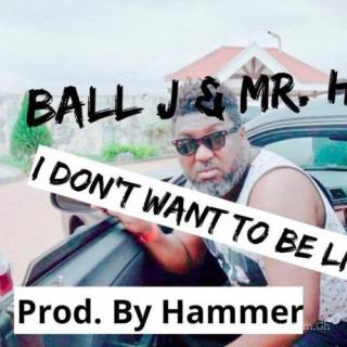Ball J Mr