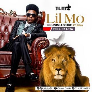 Lil Moo Nkunim Abotre Feat Apya Prod By Apya