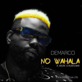 Demarco feat Akon Runtown No Wahala