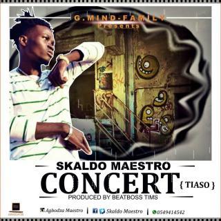 Skalodo Maestro Concert Tiaso Prod