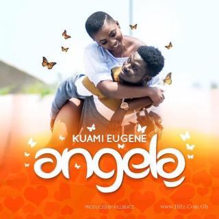 Kuami Eugene – Angela Prod