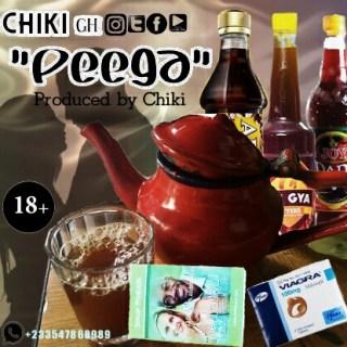 Abusuapanin Chiki Peega Prod