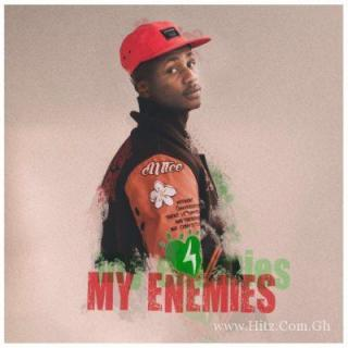 Emtee My Enemies
