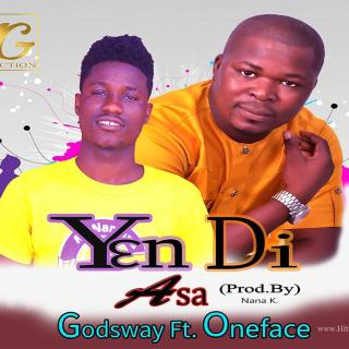 Yen Di Asa Godsway Ft Oneface