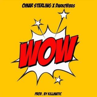 Omar Sterling Darkovibes Wow Prod