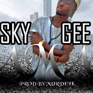 Sky Gee Ama