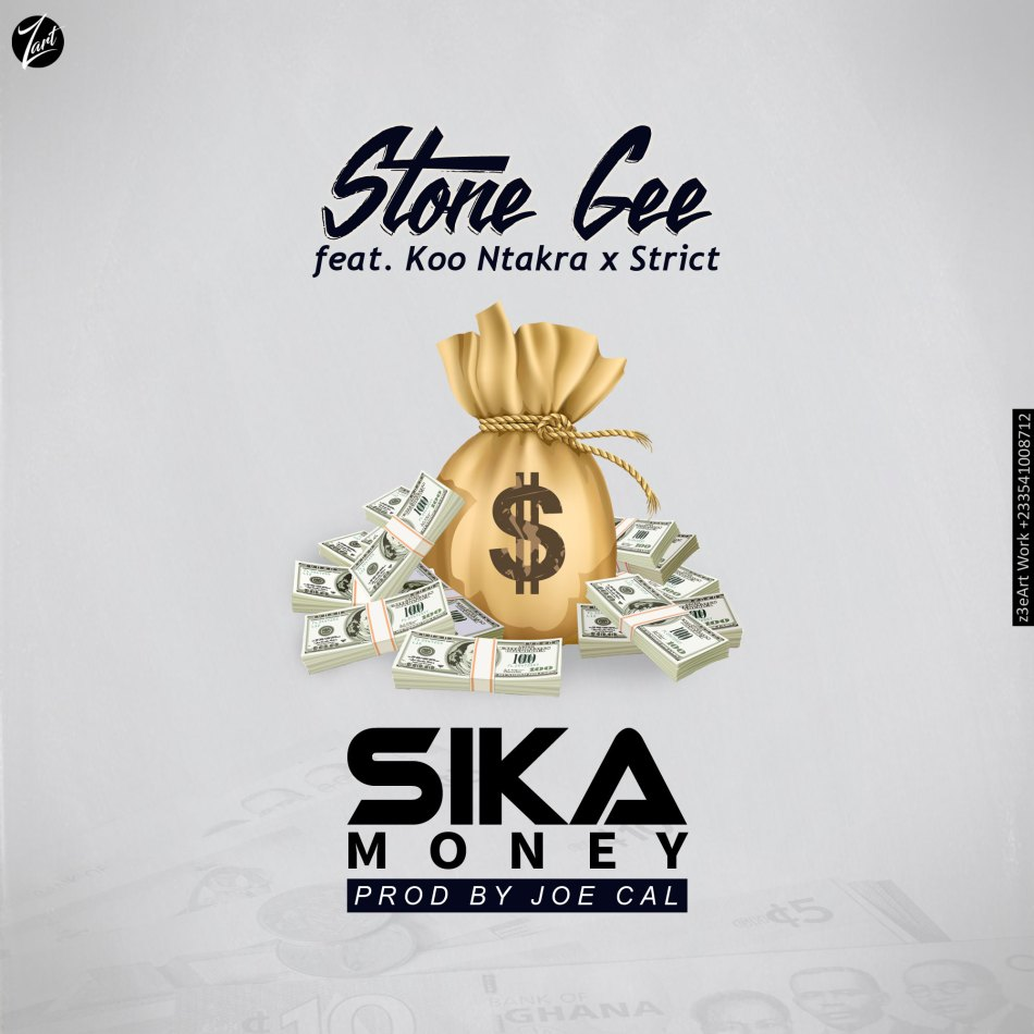 Stone Gee Feat